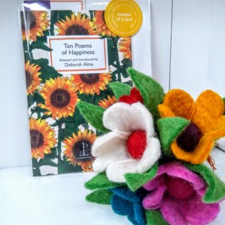 Felted Flower Products