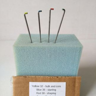 felting needles set