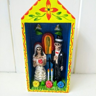 mexican wedding group