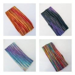 Fairtrade headbands