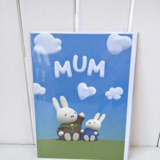 Miffy Mum