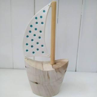 boat number 7