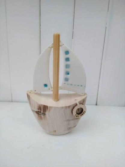 boat number 8
