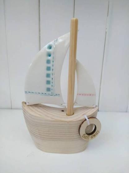 boat number 9