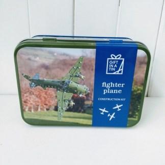 fighter plane kit