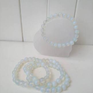 opalite power bracelet