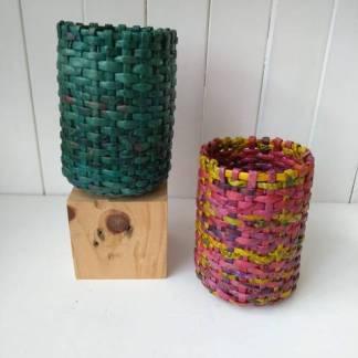 paper pots