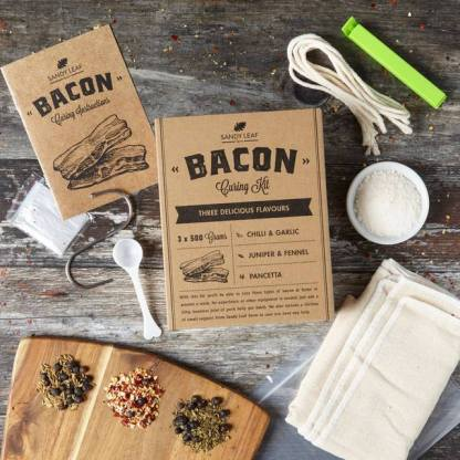 bacon kit 2
