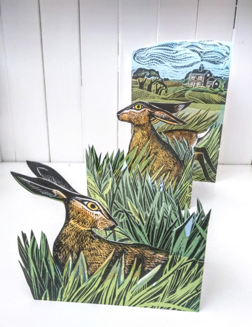 field hares 1