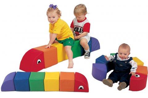 Harga Playground Indoor mini
