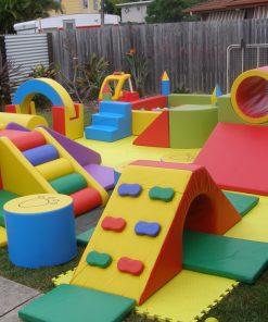 Soft Playground/Baby Gym