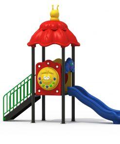 Outdoor Playground Lebah