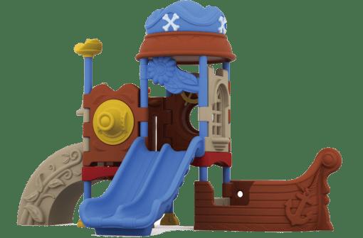 Jual Playground Outdoor Pirates
