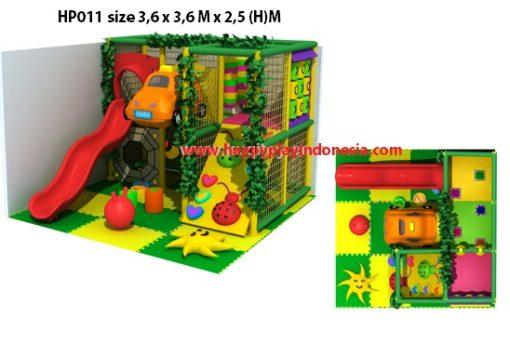 Jual Mini Playground Berstandar SNI