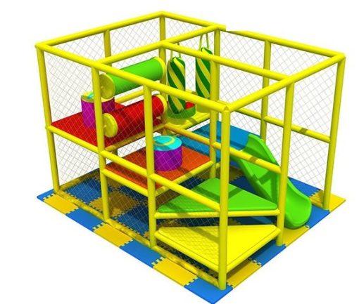 Playground Indoor Murah Meriah
