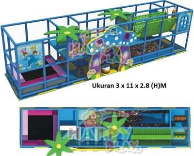 Playground untuk hotel