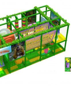 Dijual Wahana Playground Indoor SNI