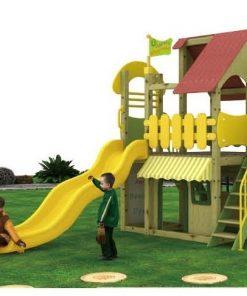 Jual Playhouse Anak Bergaransi