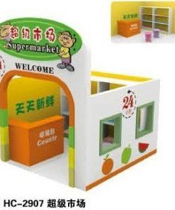 Jual Playhouse Supermarket