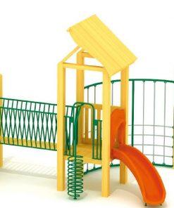 Menjual Playhouse Woods Series Beredukasi Tinggi