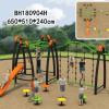 Jual Playground Outdoor Gym
