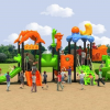 Jual Wahana Playground Outdoor Terpercaya