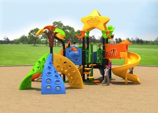 Jual Wahana Bermain Anak Outdoor
