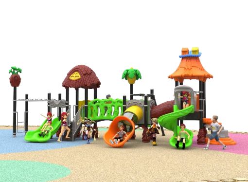 Jual Playground Outdoor Beredukasi