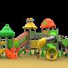 Jual Playground Outdoor Anak