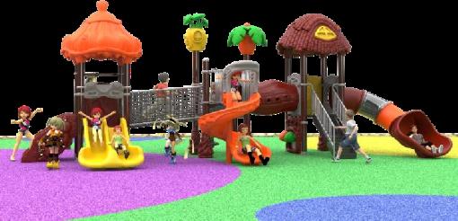 Jual Wahana Outdoor Anak