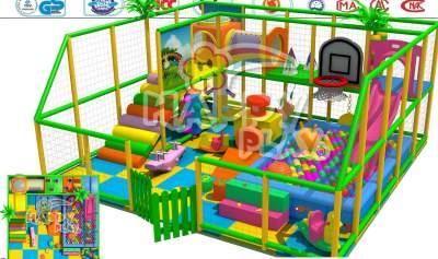 Memulai Bisnis Indoor Playground AB04