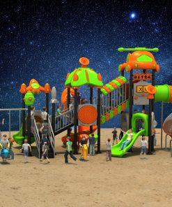 Jual Outdoor Playground Cars Series BH119