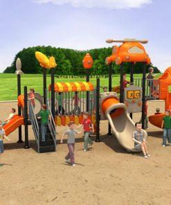 Jual Outdoor Playground Cars Series BH121