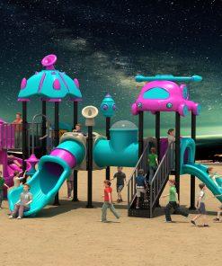 Jual Outdoor Playground Cars Series BH122