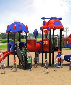 Jual Outdoor Playground Cars Series BH123
