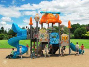 Playground murah