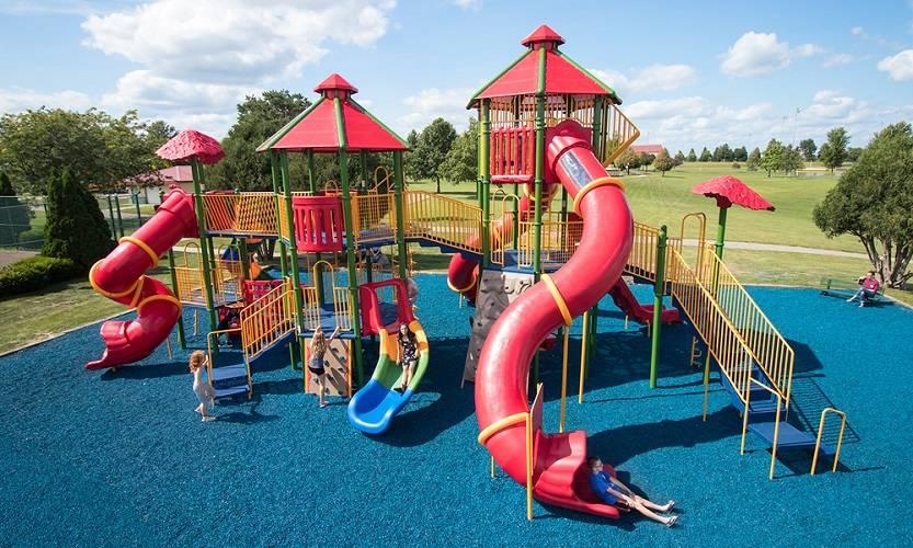 jual playground