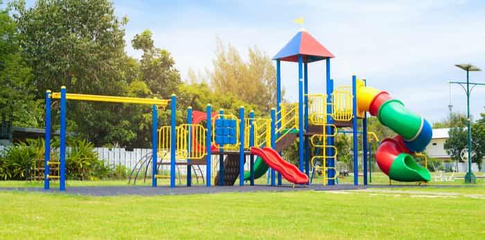 pabrik playground