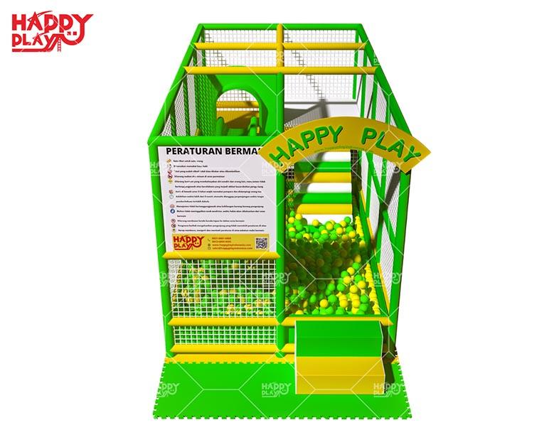 Playground Di Kabupaten Penajam Paser Utara
