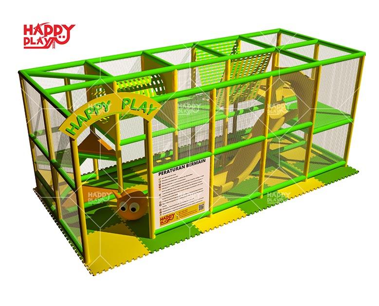 Playground Di Kabupaten Kapuas