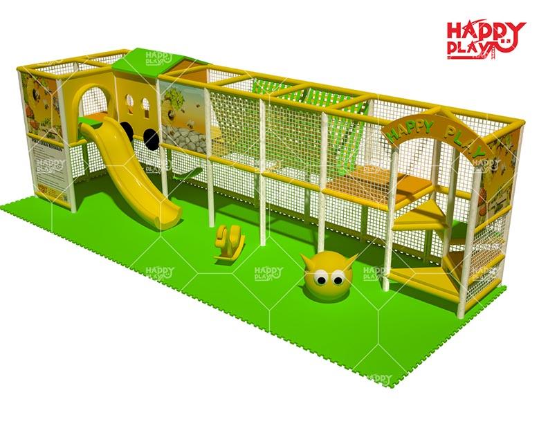 Playground Di Kabupaten Kebumen