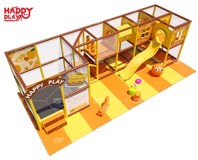 Playground Di Kota Surakarta