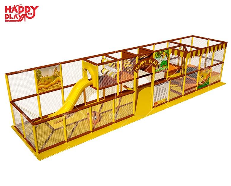 Playground Di Kabupaten Tolikara