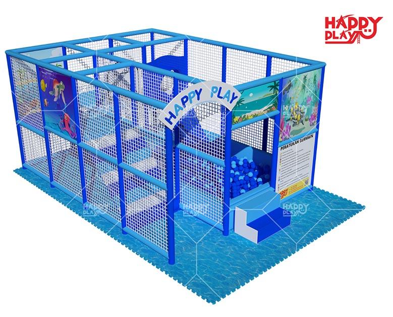 Playground Di Kabupaten Bojonegoro