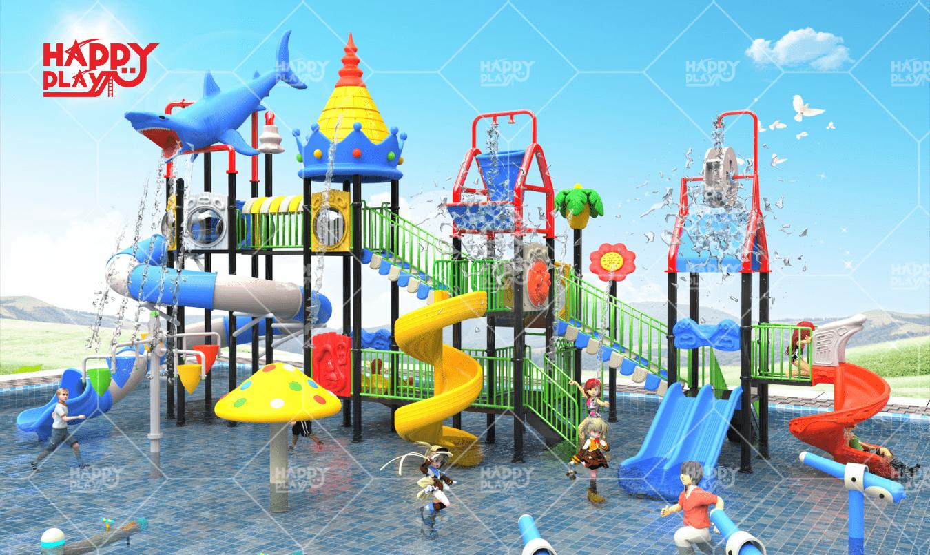Jual Playground Di Kota Singkawang