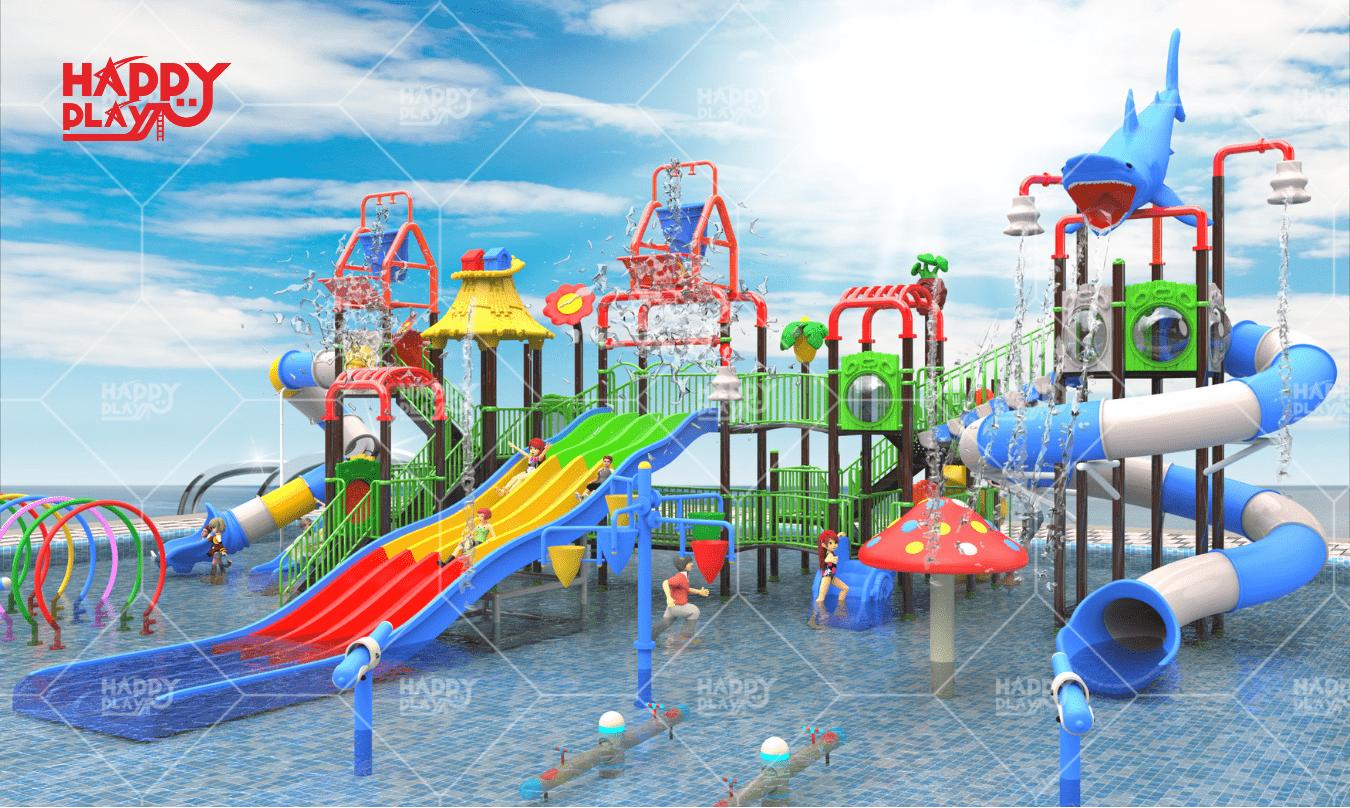 Rekomendasi Playground Di Purbalingga