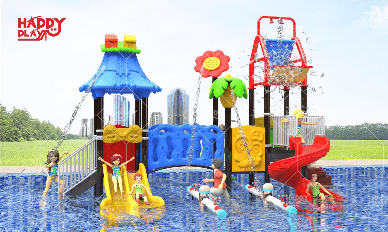Playground Di Kabupaten Nduga
