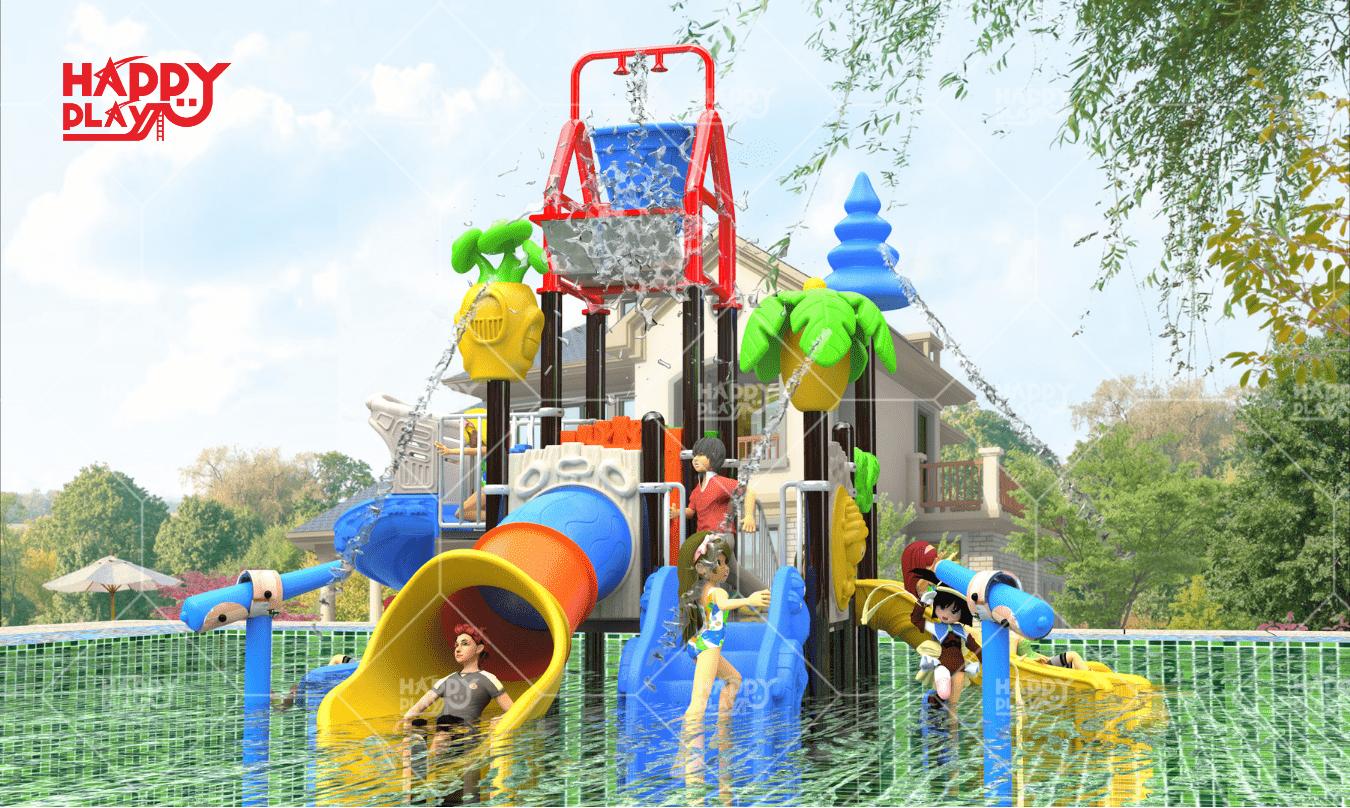Playground Di Kabupaten Pangkajene dan Kepulauan