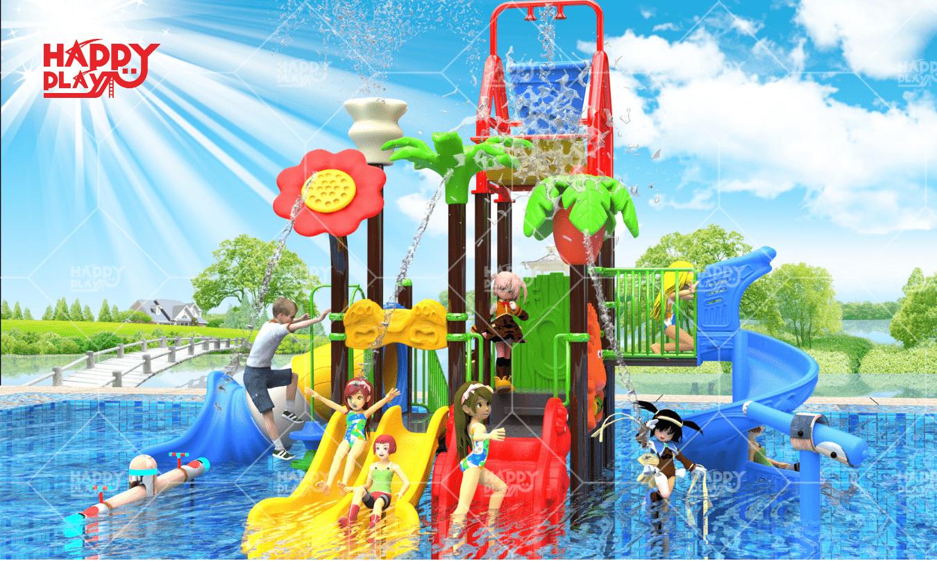 Playground Di Kota Pasuruan
