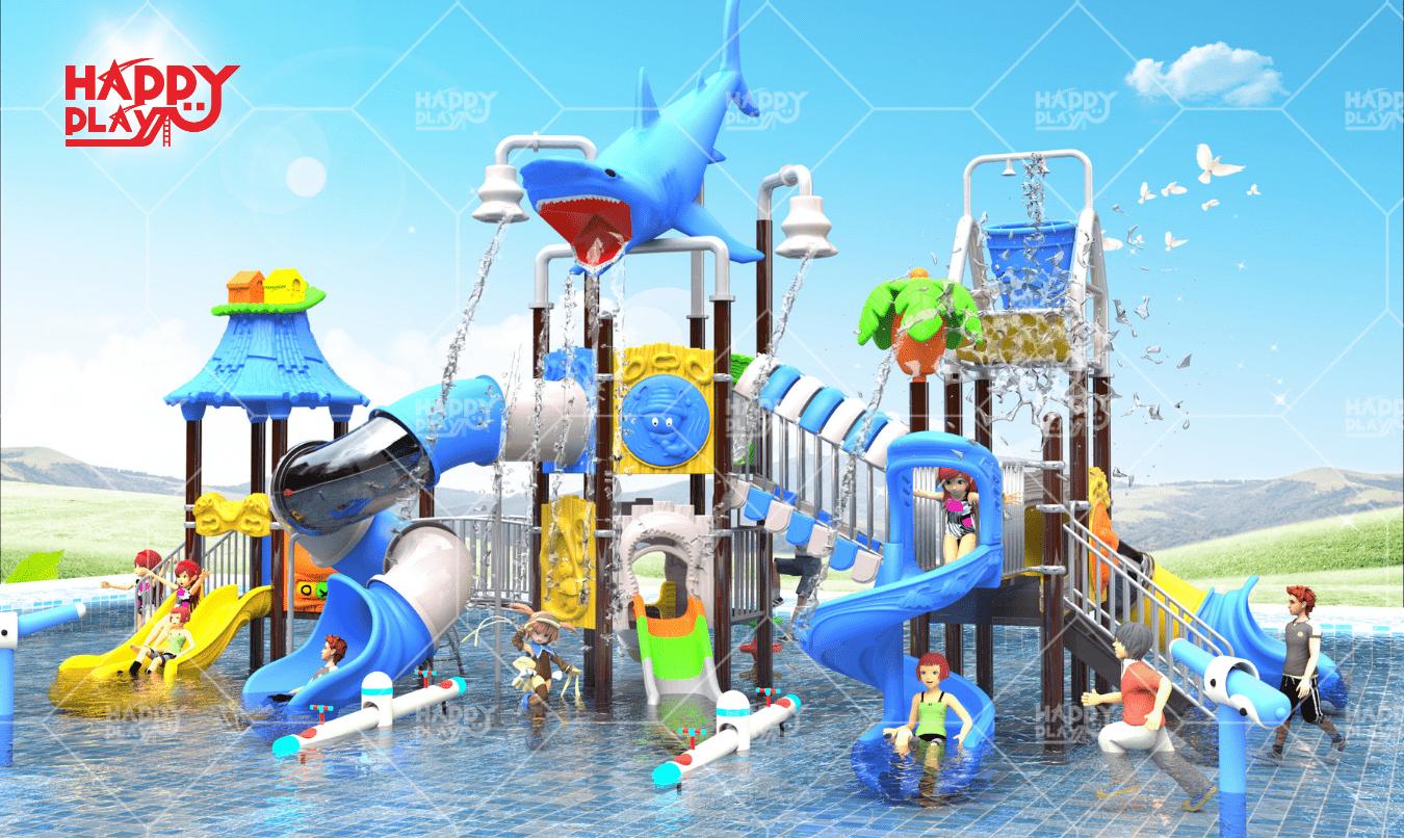 Bisnis Waterplay